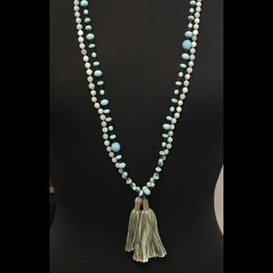 Jewelry - Bundle & Save Artsy - Two beaded necklaces